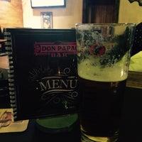 Photo prise au Don Papa Bar par Lukas P. le4/8/2015