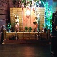 Photo taken at Sawadee Thai Massage by David C. on 12/3/2014