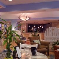 Photo taken at Hotel Indigo Sarasota by David C. on 4/29/2013