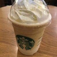 Photo taken at Starbucks by zuvi y. on 7/18/2017