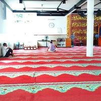 Photo taken at Masjidul Ibrahim by ArEaph C. on 8/24/2013