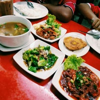 Photo taken at Alif Seafood by Rusnah S. on 8/28/2015