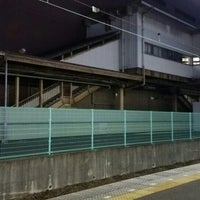 Photo taken at 和歌山市駅 2番のりば by いちの ひ. on 5/18/2016