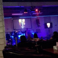 Photo taken at Cairo Hookah Lounge by Raed A on 4/22/2017