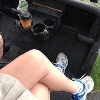 Photo taken at Audubon Golf Course by Michele M. on 5/18/2013