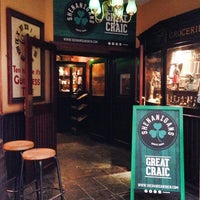 Foto tomada en Shenanigans Irish Pub Barcelona por Shenanigans Irish Pub Barcelona el 4/1/2015