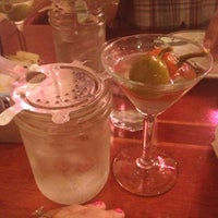 Photo taken at The Palace Grill by Jen L. on 10/30/2012
