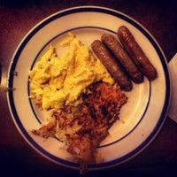Photo taken at Bob Evans Restaurant by Gilberto T. on 3/1/2014