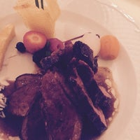 Photo taken at Paco Jiménez Restaurante by Sunniva O. on 6/9/2015
