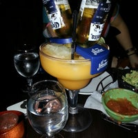 Photo taken at Papasito Mexican Grill And Agave Bar by Joseph L. on 2/16/2013