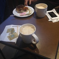 Photo taken at Starbucks by Armine T. on 12/2/2013