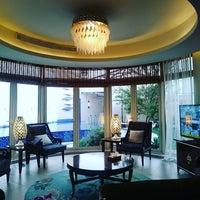 Photo taken at Goot Resort by Maha K. on 4/30/2016