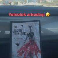 Photo taken at Antalya - Burdur Yolu by Hümeyra on 3/9/2018