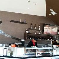 Photo taken at Sushi Ren (Ren Japanese Cuisine) by Mark M. on 8/23/2014