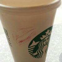 Photo taken at Starbucks by sophie v. on 2/25/2016