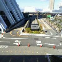 Photo taken at Cosmo Tower by ei2ei2_feather on 1/16/2017