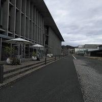 12/13/2017にei2ei2_featherが京都府立大学 稲盛記念会館で撮った写真