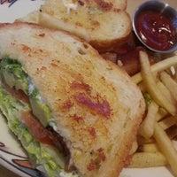 Photo taken at Brookfields Restaurant by Camille C. on 2/21/2013