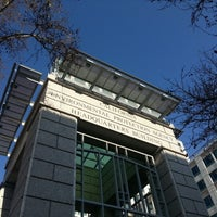 Photo taken at California Environmental Protection Agency (Cal/EPA) Headquarters Building by Camille C. on 1/8/2013
