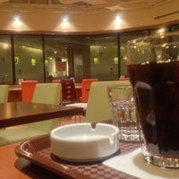 Photo taken at cafe yc by Yutaka Y. on 12/27/2012