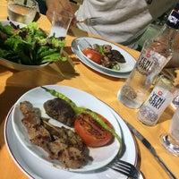 7/10/2018 tarihinde Emin S.ziyaretçi tarafından Tire Total Restaurant'de çekilen fotoğraf