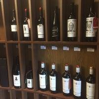 Photo taken at Carpe Diem Wine Shop & Bar by Victor B. on 12/23/2017
