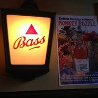 Photo taken at McMenamins Roseburg Station Pub & Brewery by Kara🔮 on 2/14/2013