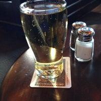 Photo taken at McMenamins Roseburg Station Pub & Brewery by Kara🔮 on 4/11/2013