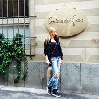 Foto scattata a Cantine Del Gavi da Anna S. il 9/17/2014