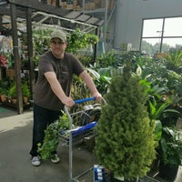 Photo taken at Lowe's Home Improvement by Cat O. on 11/22/2016