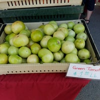 Photo taken at Concord Farmers' Market by Cat O. on 8/30/2016
