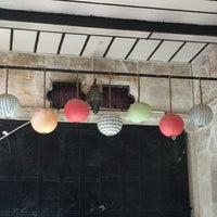 Photo taken at Taşmahal Cafe by Yağmur Y. on 5/20/2015