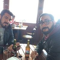 """Photo taken at Restaurant & Cafeteria """"El Mirador"""" by Zacarias P. on 11/8/2015"""