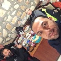 Photo taken at Efem kuzu çevirme by Emre on 1/7/2018