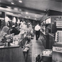 Photo taken at Norm's Restaurant by Alejandro C. on 4/12/2013