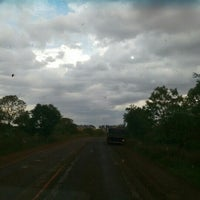 Photo taken at ERS 155 - Santo Augusto a Ijuí by Edenilson D. on 10/30/2015