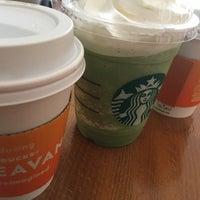 Photo taken at Starbucks by Kanazawa A. on 4/12/2017