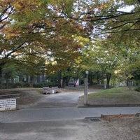 11/6/2017にkurayamadasogaが江坂公園で撮った写真