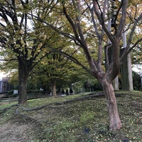 10/27/2017にkurayamadasogaが江坂公園で撮った写真