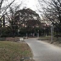 12/21/2017にkurayamadasogaが江坂公園で撮った写真