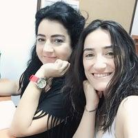 Photo taken at İstanbul Aydın Üniversitesi-Bakırköy by Ahu on 6/7/2018