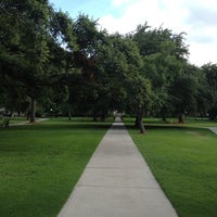 Photo taken at Tulane University by Leslie K. on 6/29/2013
