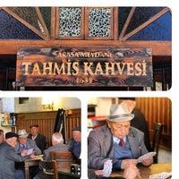 1/18/2013 tarihinde Selim B.ziyaretçi tarafından Tahmis Kahvesi'de çekilen fotoğraf