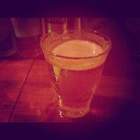 Photo taken at Bar Asyl by kobaping on 9/29/2012