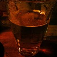 Photo taken at Bar Asyl by kobaping on 1/19/2013