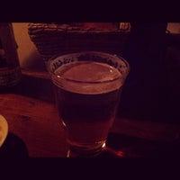 Photo taken at Bar Asyl by kobaping on 10/20/2012