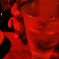 Photo taken at Bar Asyl by kobaping on 6/29/2013