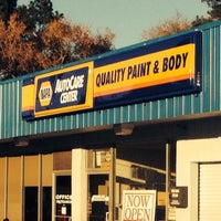 Photo taken at Quality Paint And Body by James H. on 4/2/2015