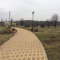 Photo taken at Русский Лес by Александр К. on 3/16/2017