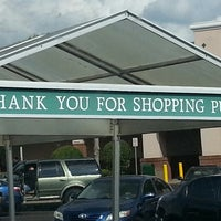 Photo taken at Publix by KhrystaandMatt M. on 5/12/2013